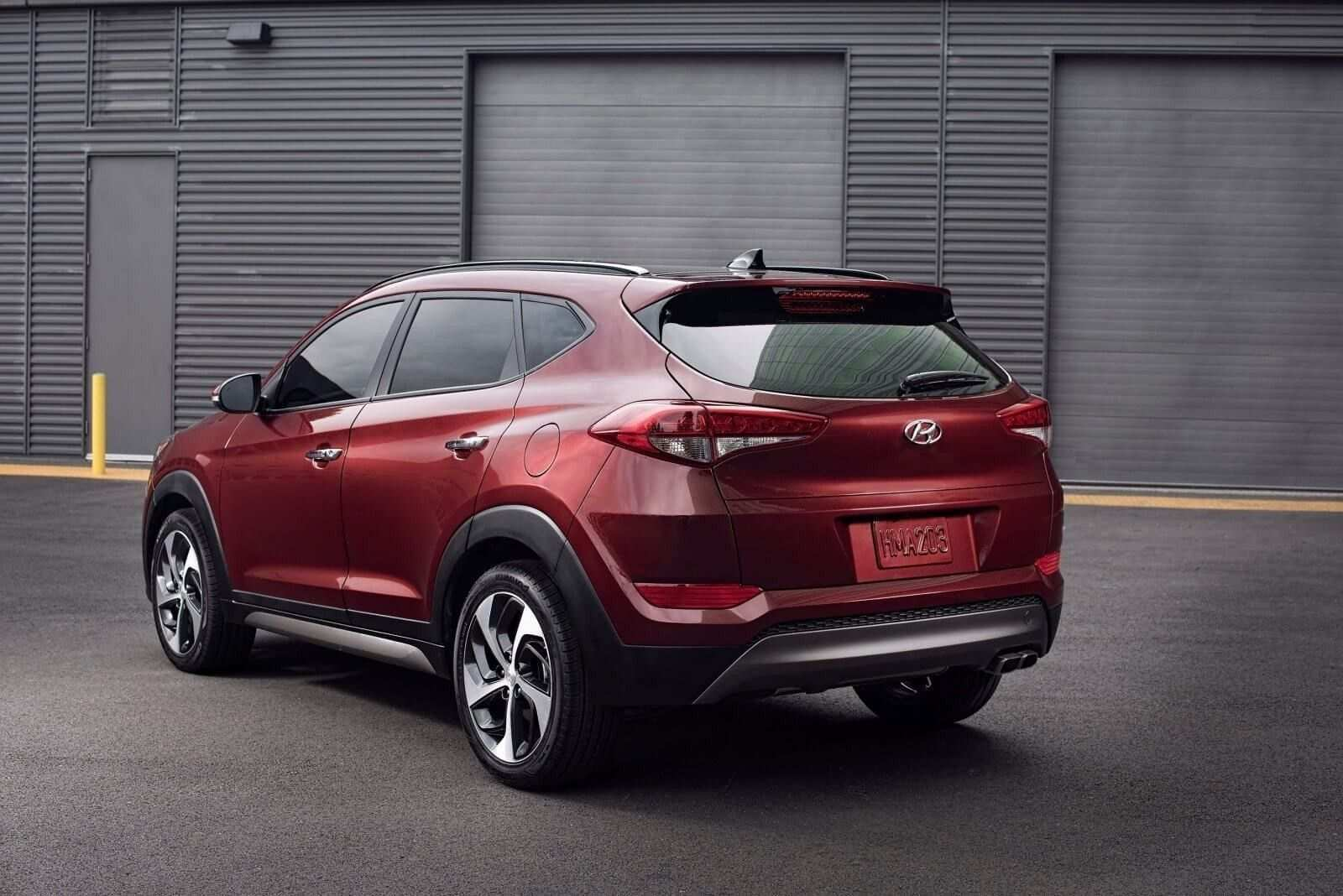 43 The 2020 Hyundai Ix35 2018 Overview by 2020 Hyundai Ix35 2018