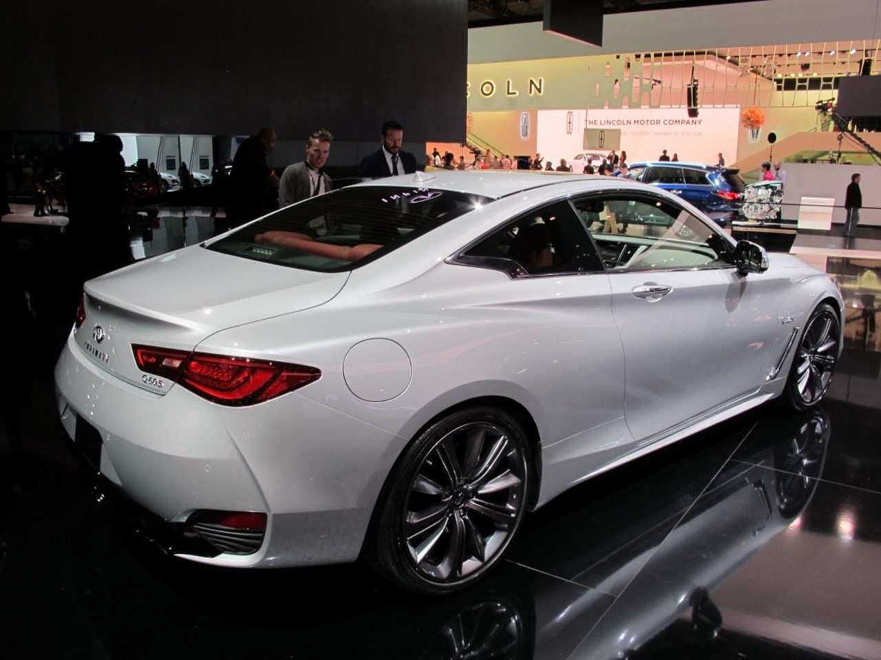 43 The 2020 Infiniti Q60 Ratings with 2020 Infiniti Q60