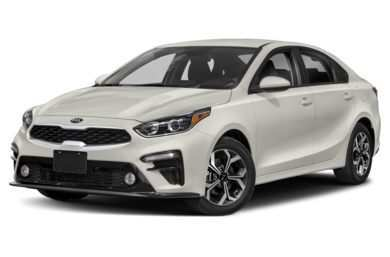 43 The Kia Forte 2020 White Speed Test by Kia Forte 2020 White