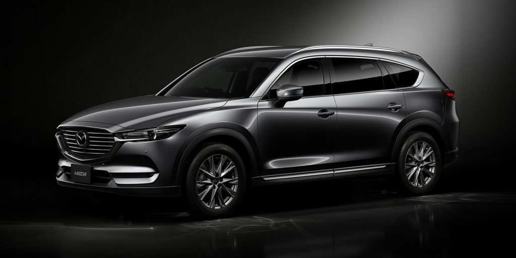 43 The Mazda Cx 9 2020 New Concept Ratings for Mazda Cx 9 2020 New Concept
