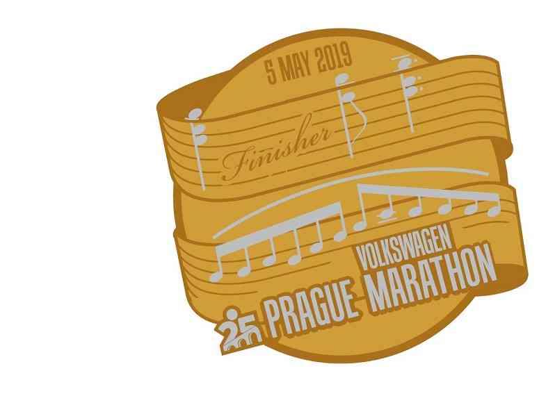 43 The Volkswagen Prague Marathon 2020 Price with Volkswagen Prague Marathon 2020