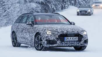 44 All New 2020 Audi A4 Picture with 2020 Audi A4