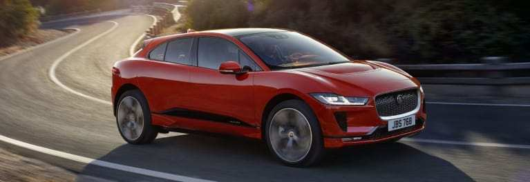 44 All New 2020 Jaguar I Pace Electric Picture for 2020 Jaguar I Pace Electric