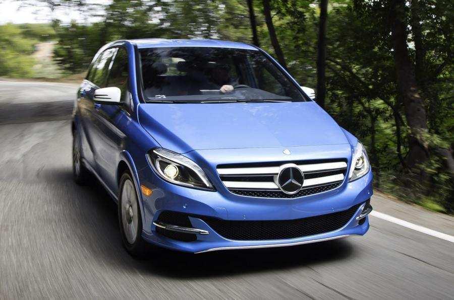 44 All New Mercedes A Class Hybrid 2020 Spesification for Mercedes A Class Hybrid 2020
