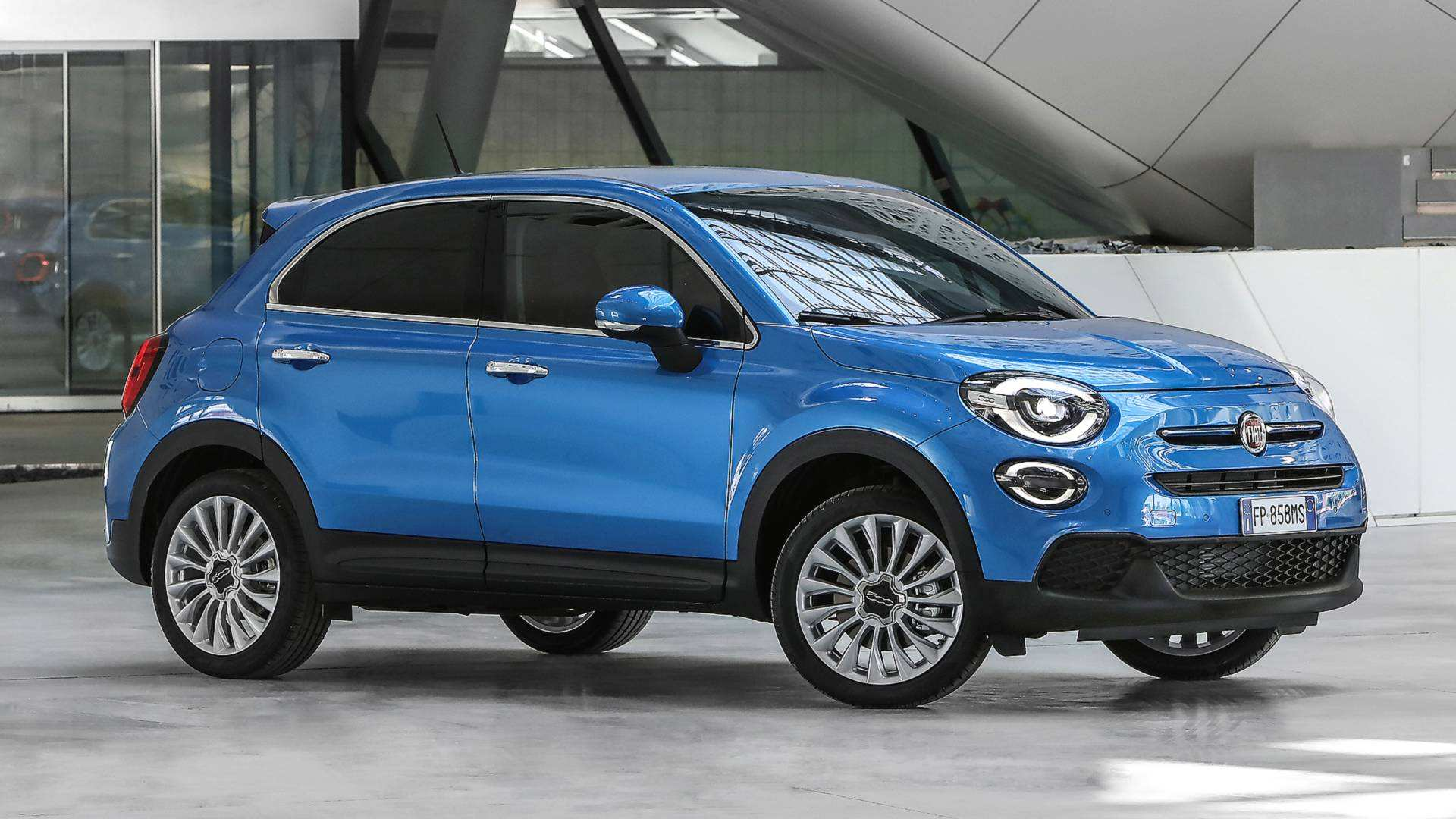 44 Best Review 2020 Fiat 500X Ratings for 2020 Fiat 500X