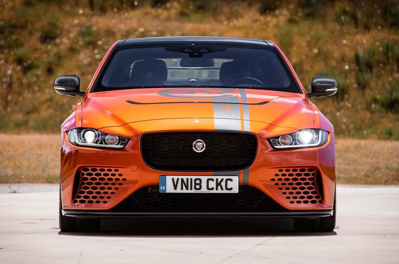44 Best Review 2020 Jaguar Xe Sv Project 8 New Review by 2020 Jaguar Xe Sv Project 8