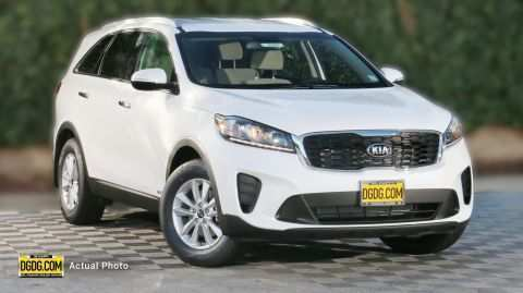 44 Best Review 2020 Kia Sorento Brochure History by 2020 Kia Sorento Brochure