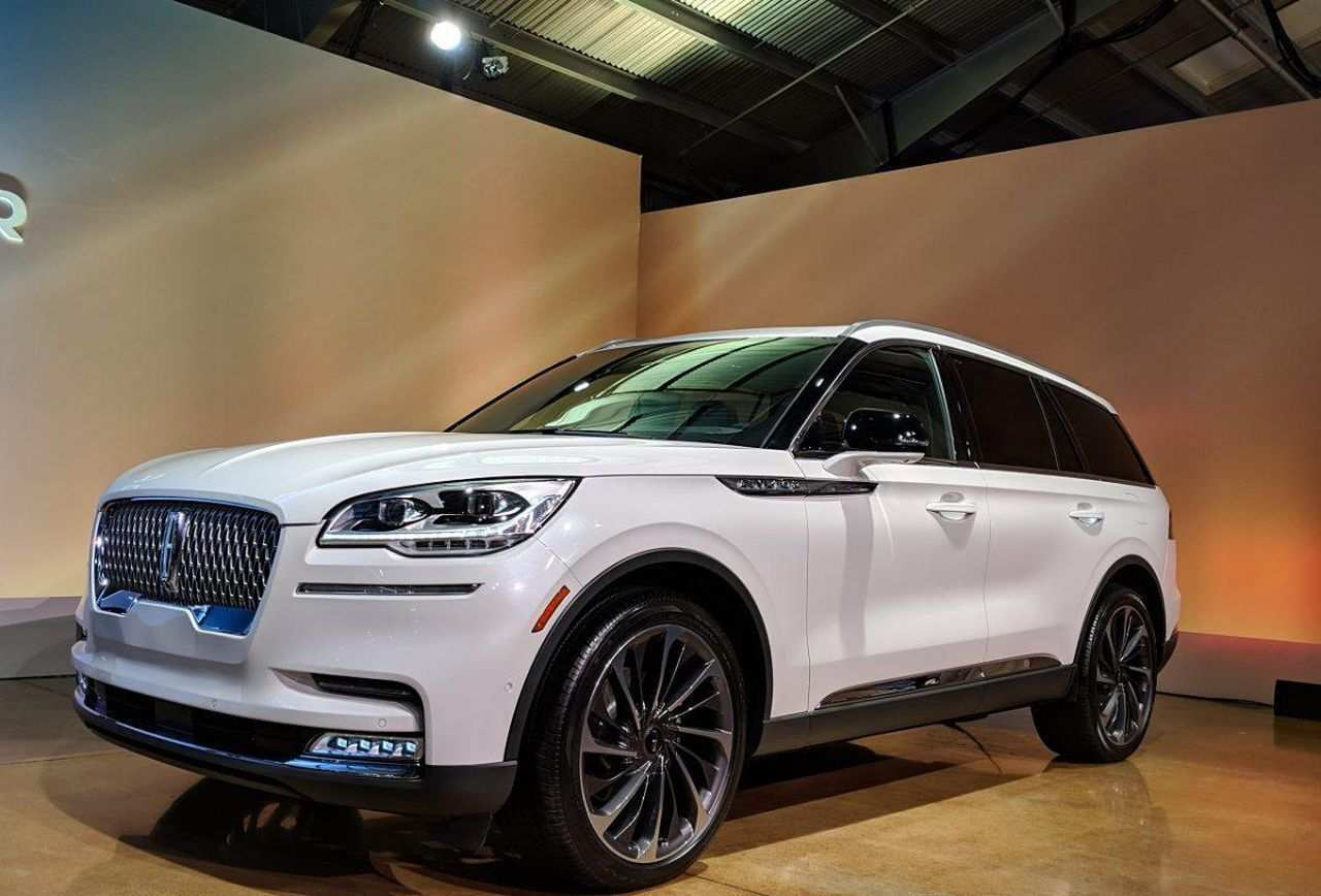 44 Best Review 2020 Lincoln Navigator Ratings with 2020 Lincoln Navigator