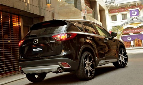 44 Best Review 2020 Mazda Cx 5 Overview with 2020 Mazda Cx 5