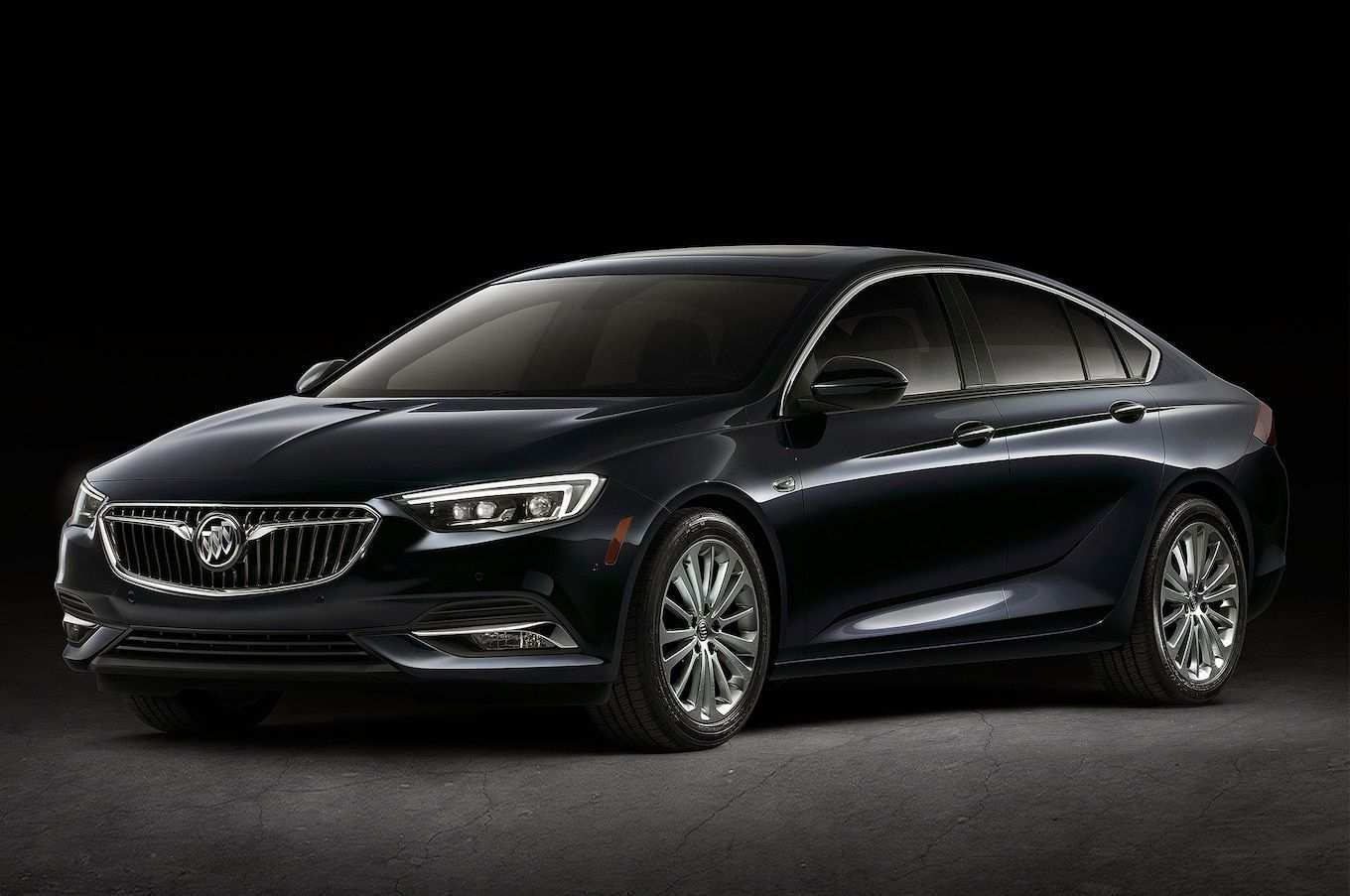 44 Concept of 2020 Buick Regal Engine by 2020 Buick Regal