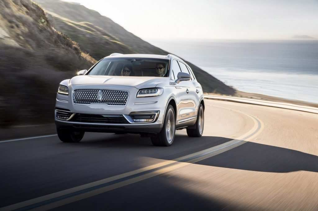 44 Concept of 2020 Lincoln MKS Specs and Review for 2020 Lincoln MKS