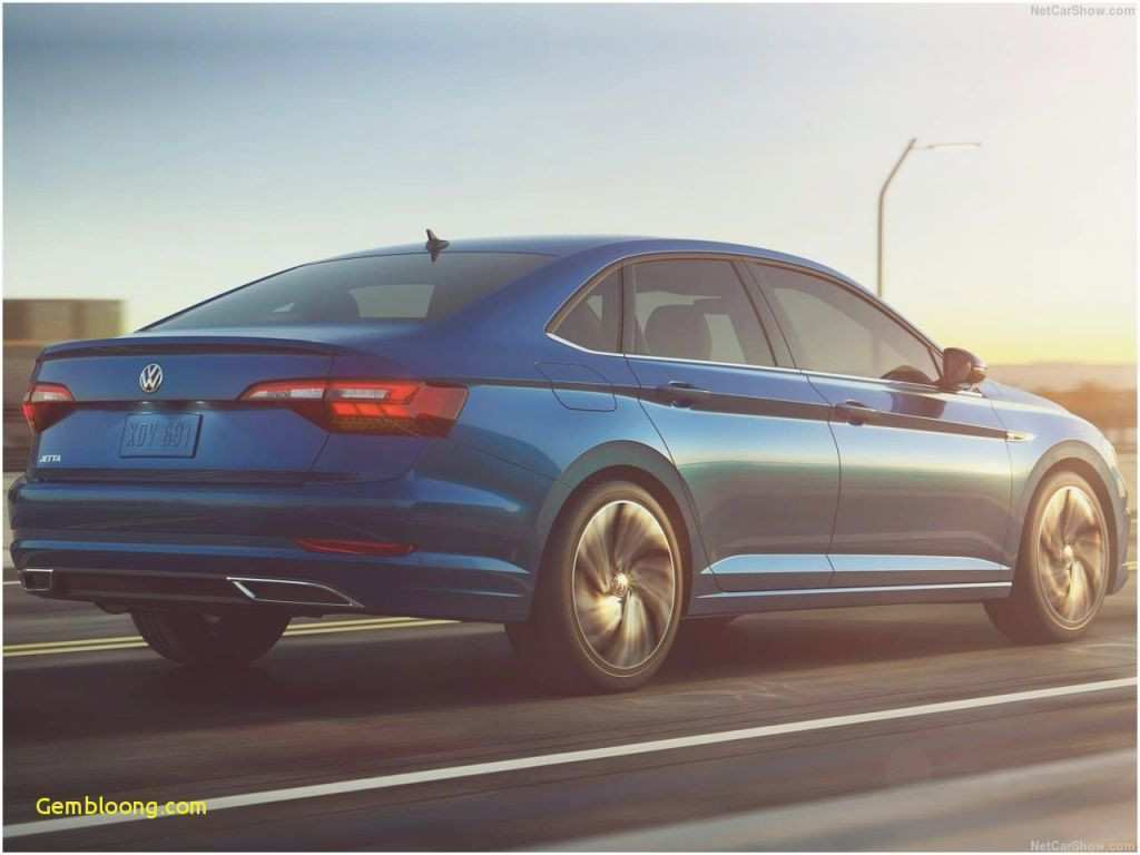 44 Concept Of 2020 Vw Jetta Tdi Interior For 2020 Vw Jetta