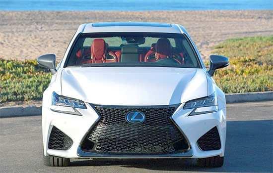 44 Concept of Gs Lexus 2020 Style for Gs Lexus 2020