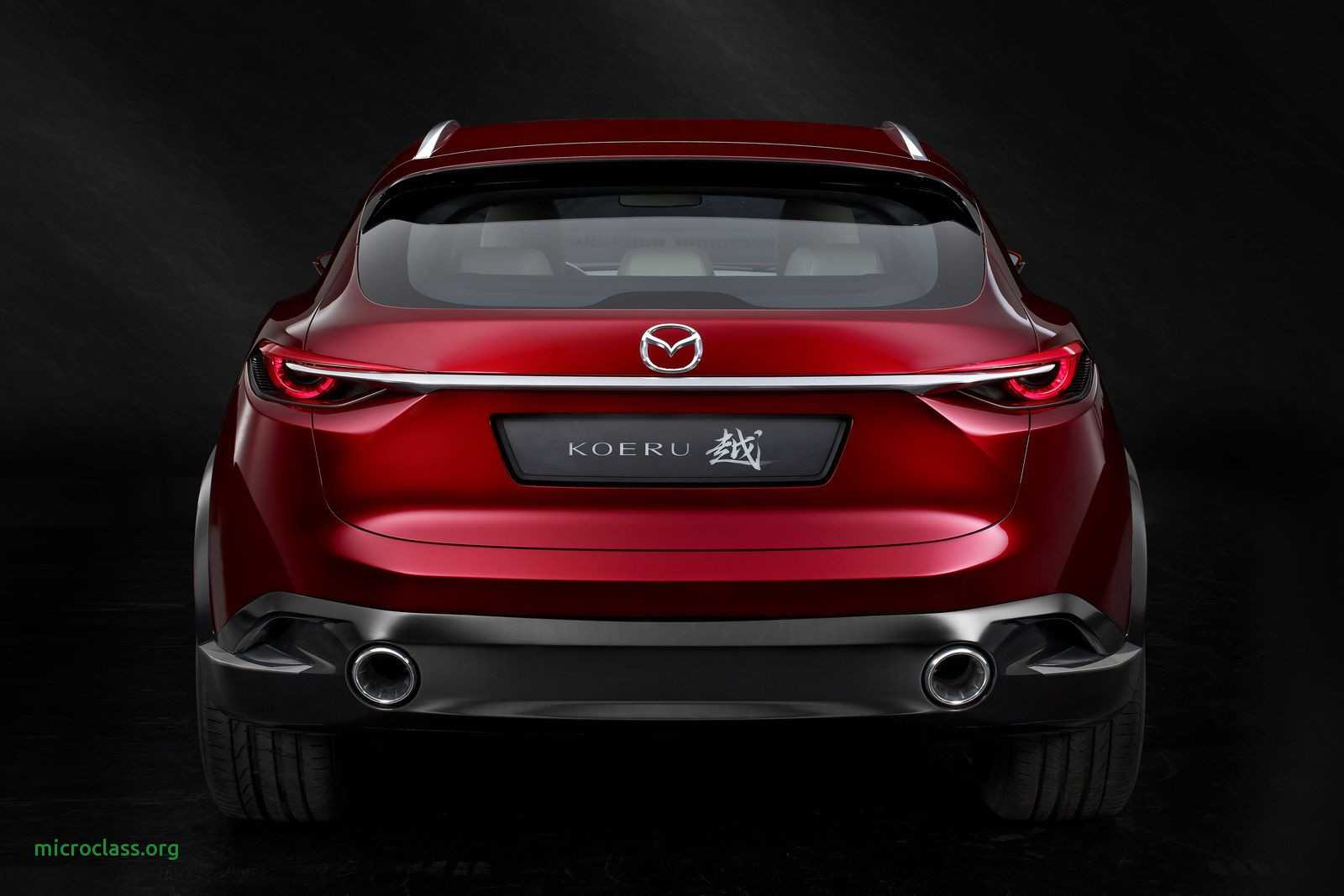 44 Concept Of Mazda 6 2020 Awd Research New For Mazda 6 2020