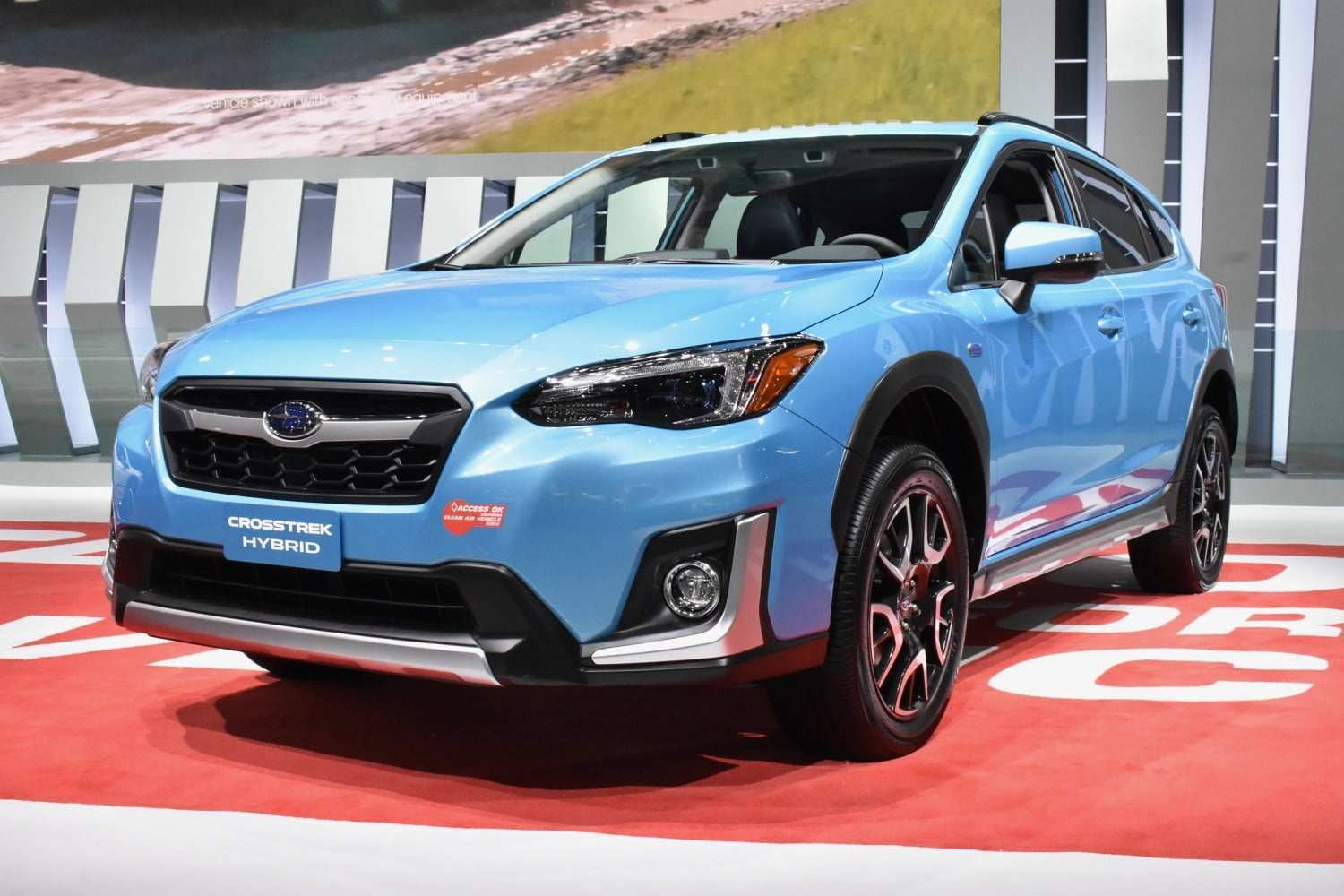 44 Concept of Subaru Plug In Hybrid 2020 Spesification by Subaru Plug In Hybrid 2020