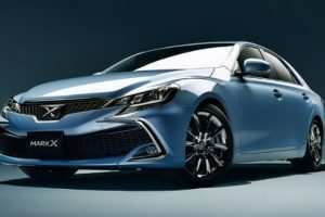 44 Concept of Toyota Mark X 2020 History with Toyota Mark X 2020