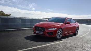 44 Gallery of 2020 All Jaguar Xe Sedan Redesign and Concept for 2020 All Jaguar Xe Sedan