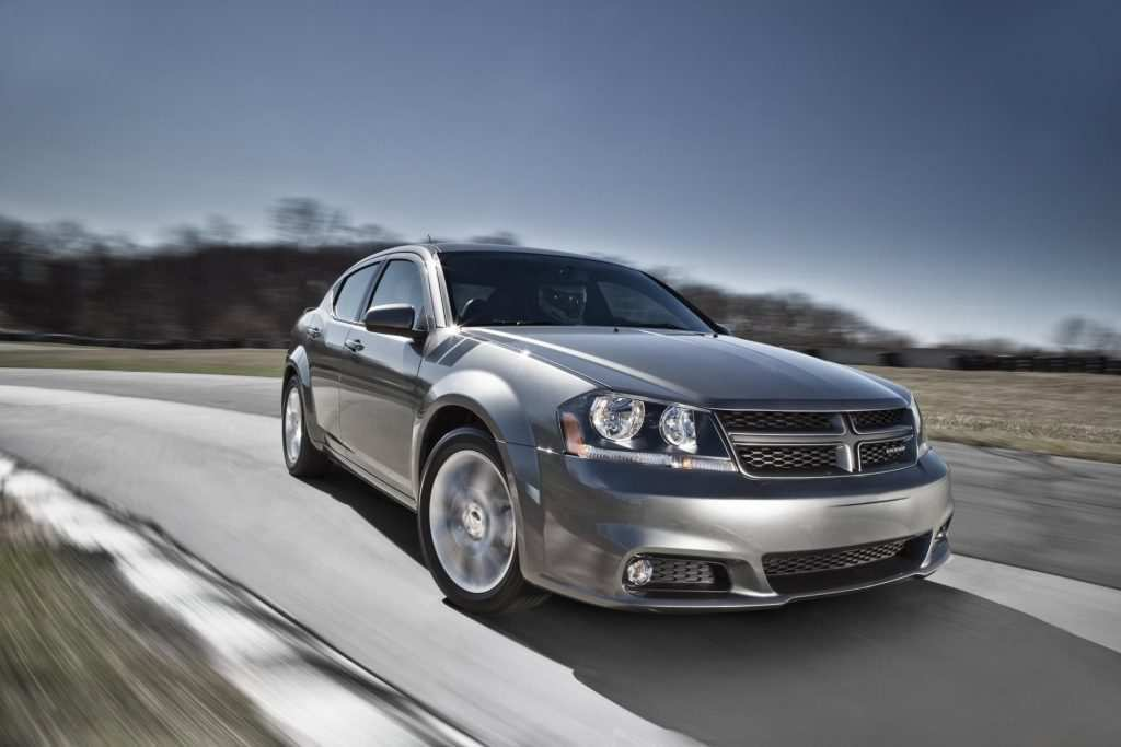 44 Gallery of 2020 Dodge Avenger Srt Model for 2020 Dodge Avenger Srt