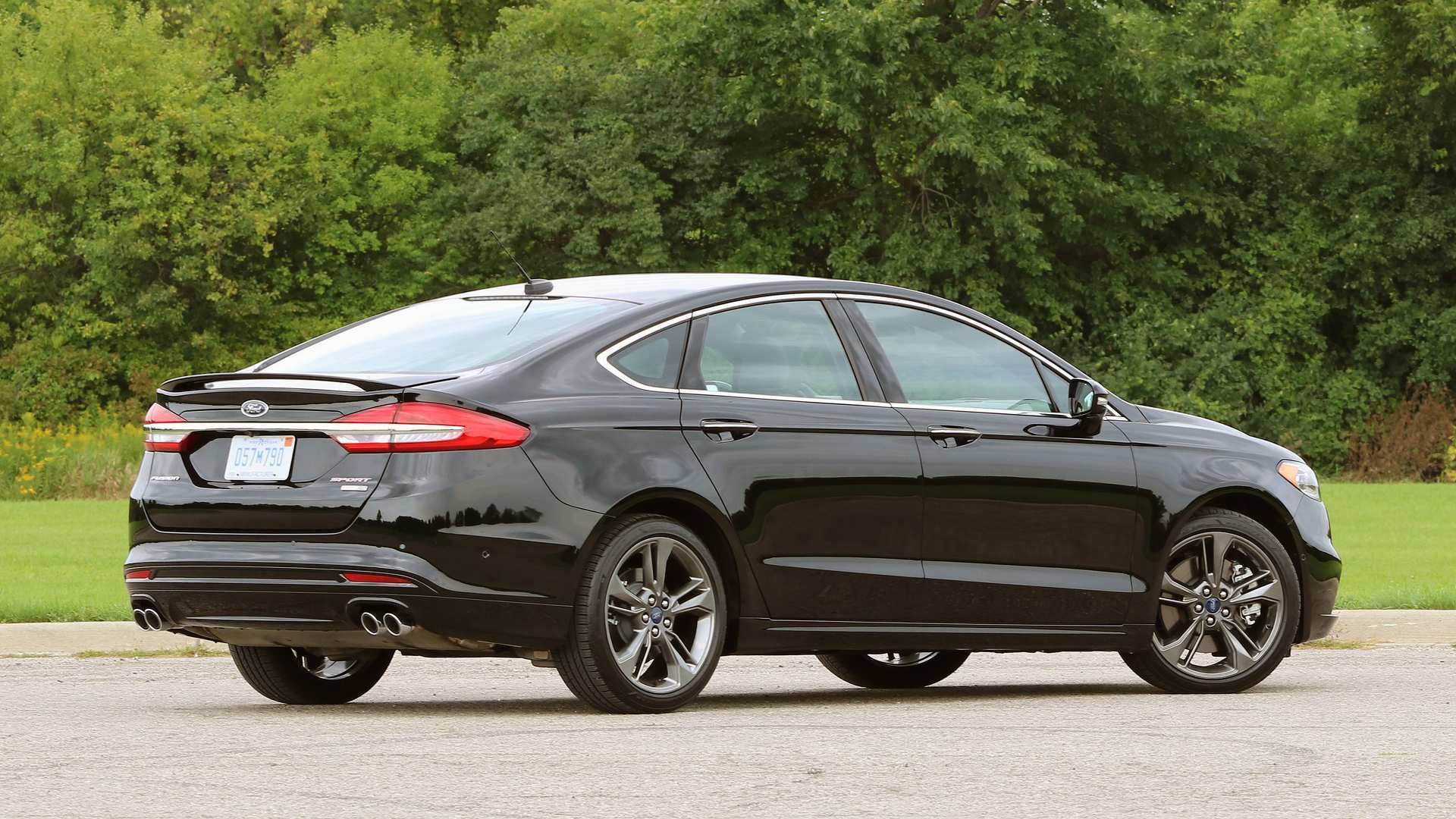 44 Gallery of 2020 Ford Mondeo Images for 2020 Ford Mondeo