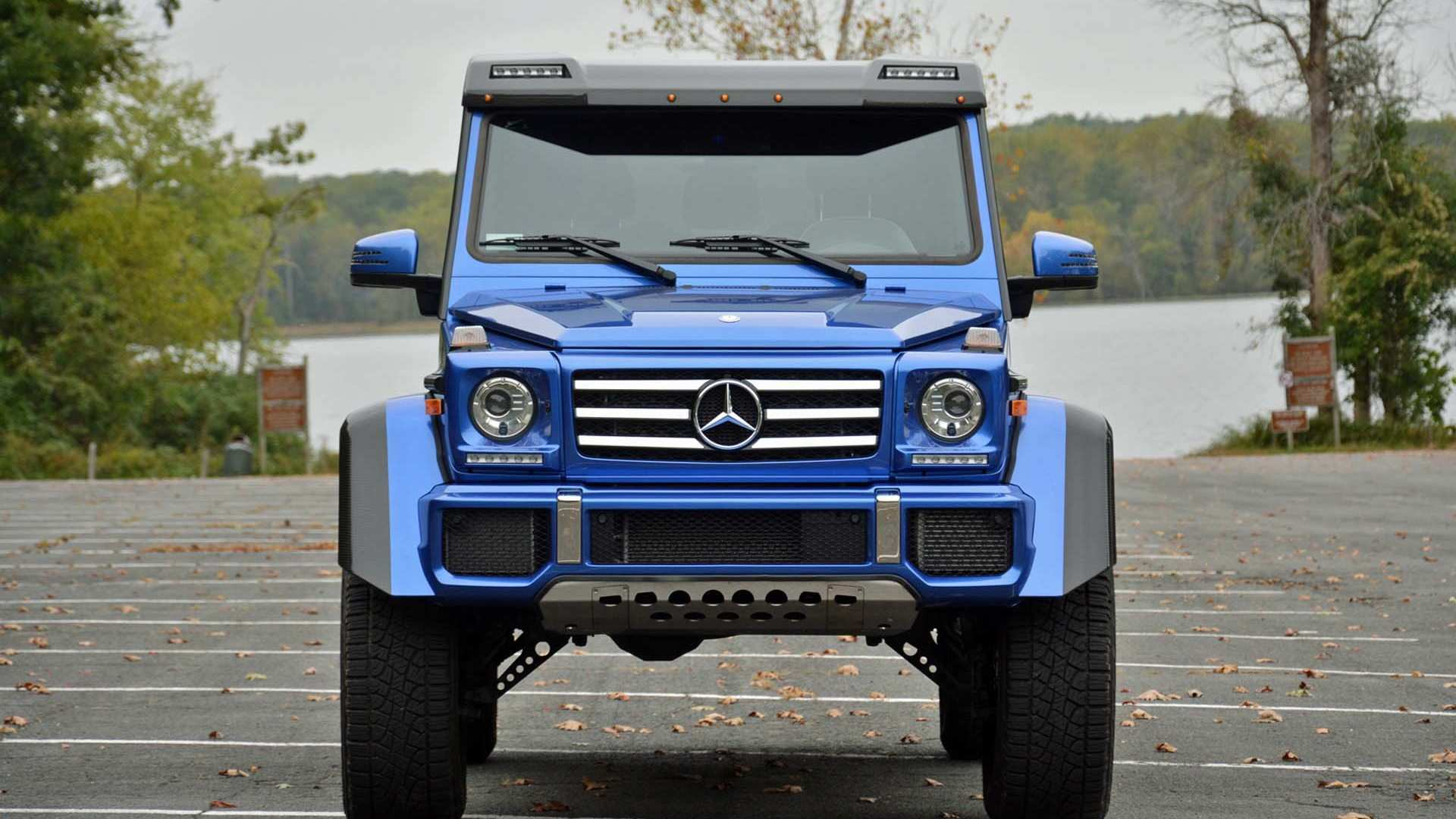 44 Gallery of Mercedes 2020 G550 Model by Mercedes 2020 G550