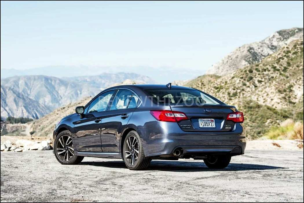 44 Gallery of Subaru Legacy Gt 2020 Price and Review with Subaru Legacy Gt 2020