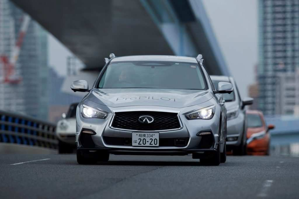 44 Great 2020 Infiniti Q50 Redesign by 2020 Infiniti Q50