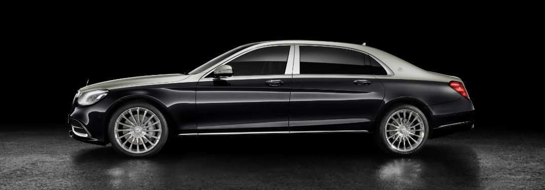 44 Great 2020 Mercedes Maybach S650 Prices by 2020 Mercedes Maybach S650