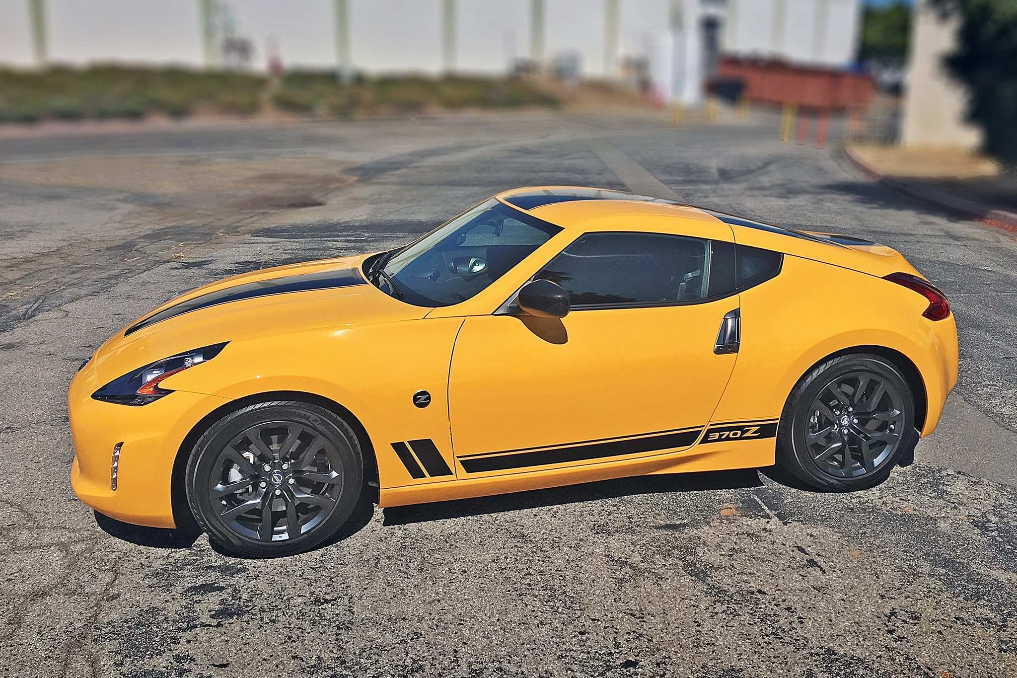 44 Great 2020 Nissan 370Z Heritage Edition Pictures with 2020 Nissan 370Z Heritage Edition