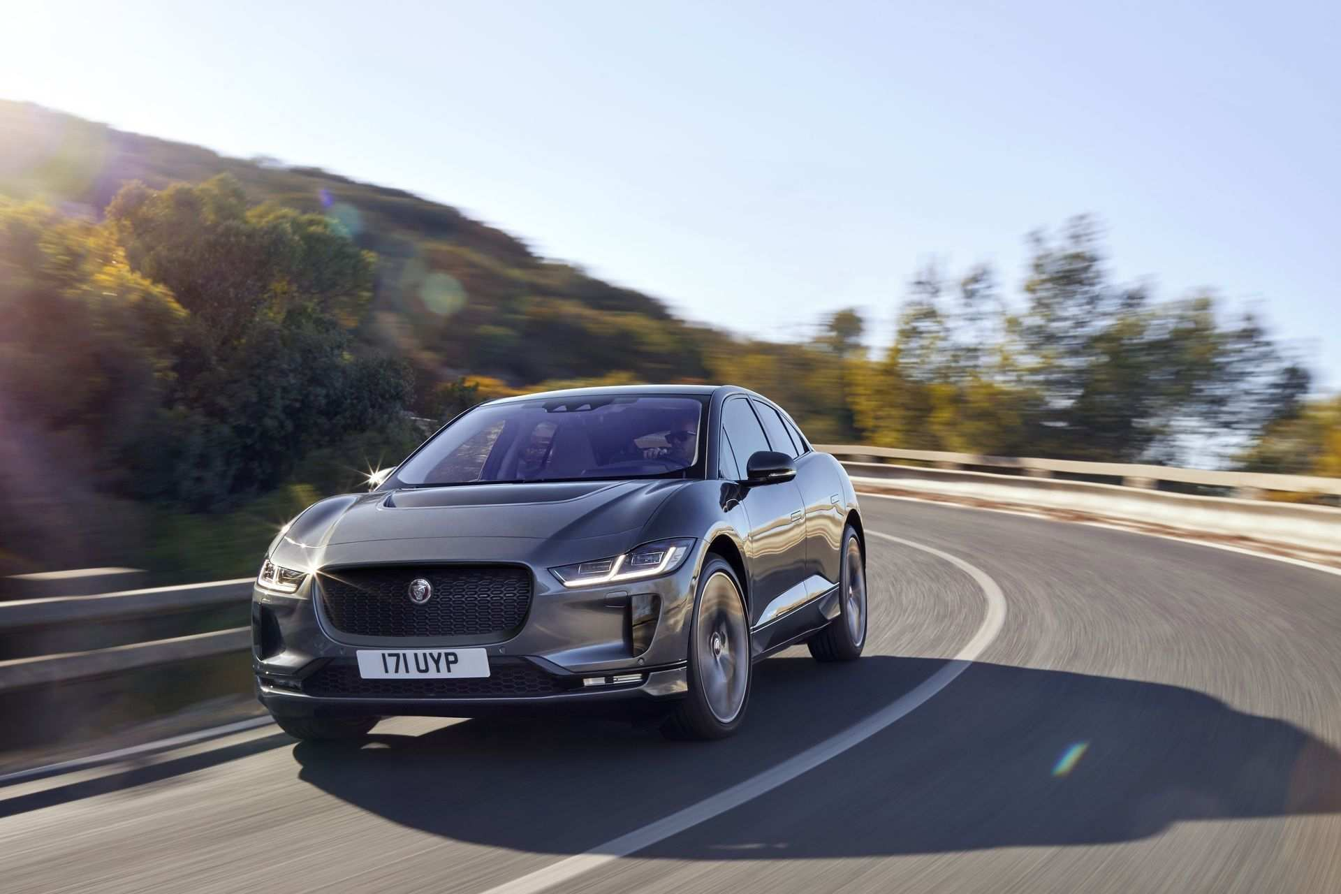44 Great Jaguar I Pace 2020 Exterior Research New by Jaguar I Pace 2020 Exterior