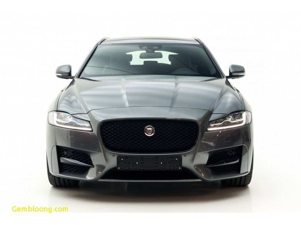44 Great Jaguar Xf 2020 Release by Jaguar Xf 2020