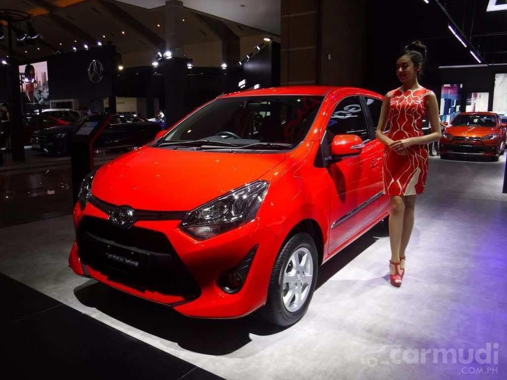 44 Great Toyota Wigo 2020 Exterior Date Exterior and Interior for Toyota Wigo 2020 Exterior Date