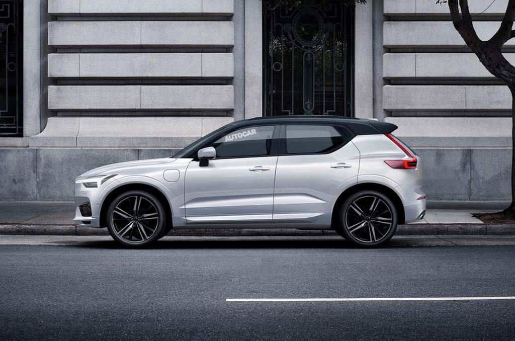 44 Great Volvo News 2020 Configurations for Volvo News 2020