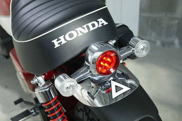 44 New 2020 Honda Super Cub Top Speed Price and Review by 2020 Honda Super Cub Top Speed