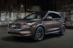 44 New 2020 Infiniti Qx50 Luxe New Concept Redesign by 2020 Infiniti Qx50 Luxe New Concept