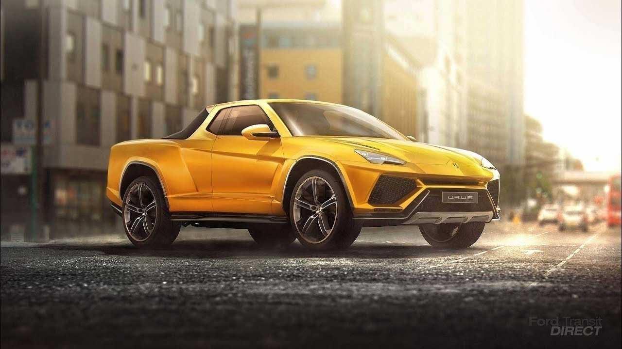 44 New 2020 Lamborghini Urus Release for 2020 Lamborghini Urus