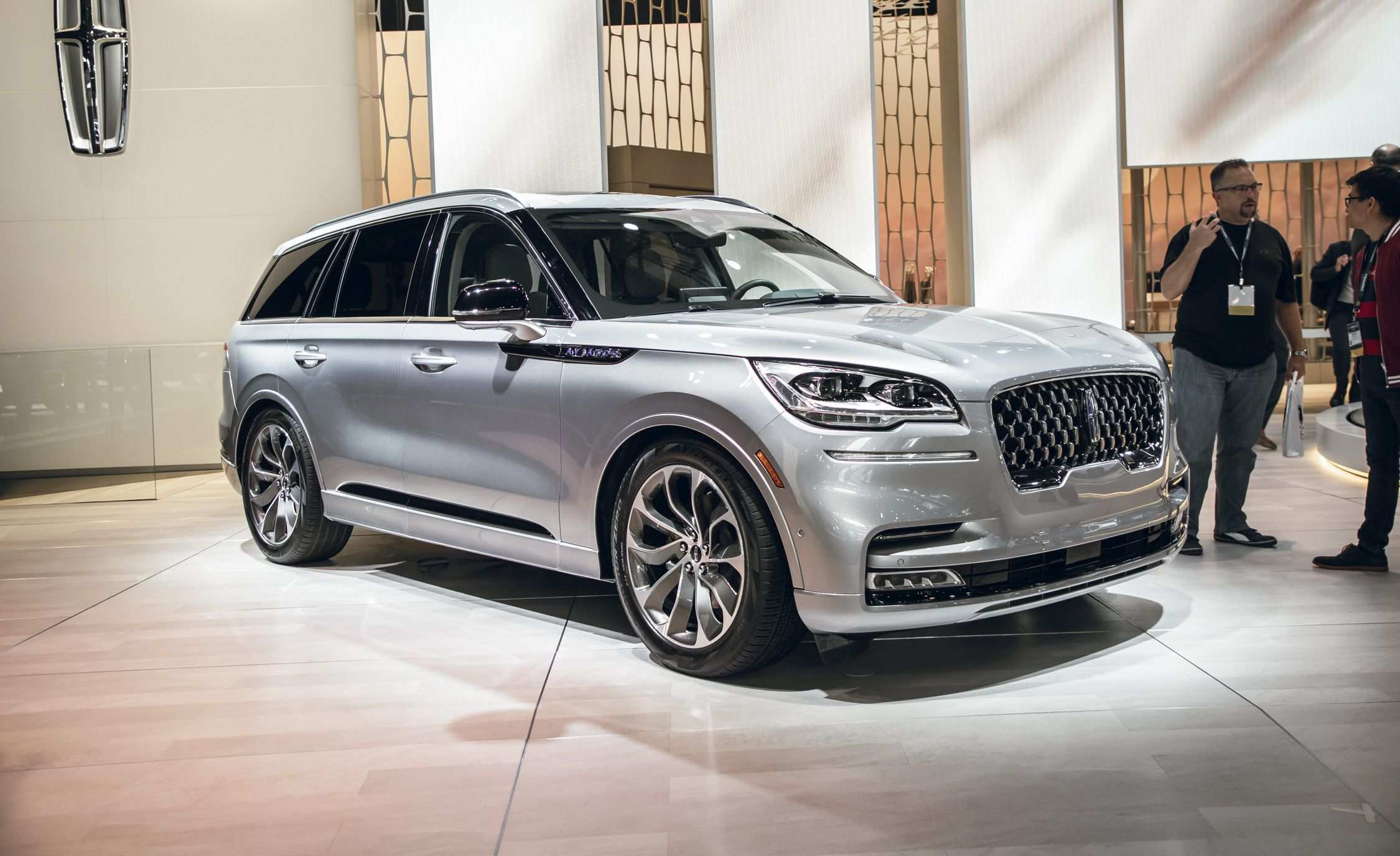 44 New 2020 Lincoln Navigator Review with 2020 Lincoln Navigator