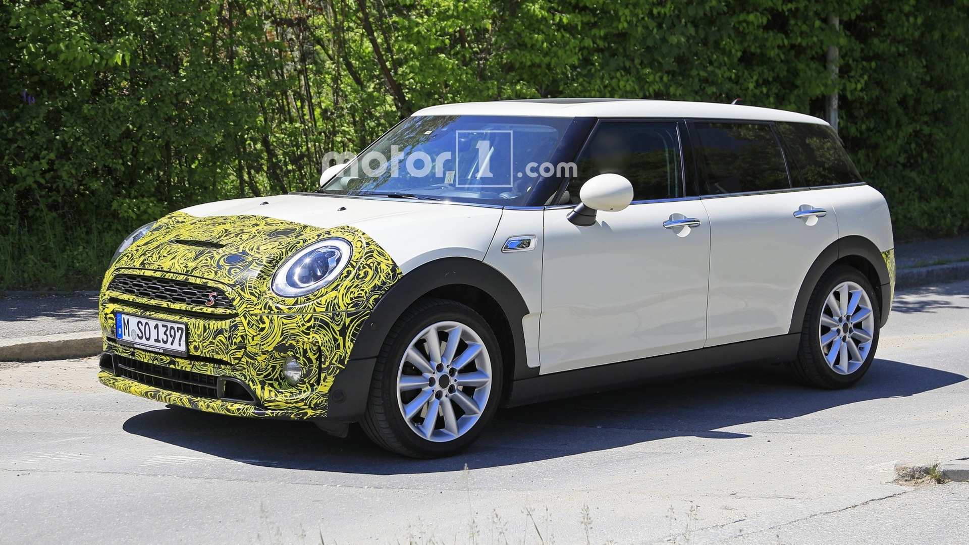 44 New 2020 Mini Clubman Ratings with 2020 Mini Clubman