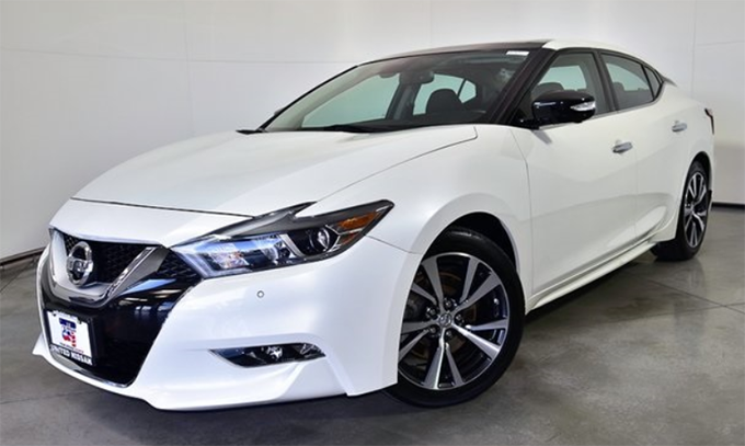 44 New 2020 Nissan Maxima Horsepower Review by 2020 Nissan Maxima Horsepower