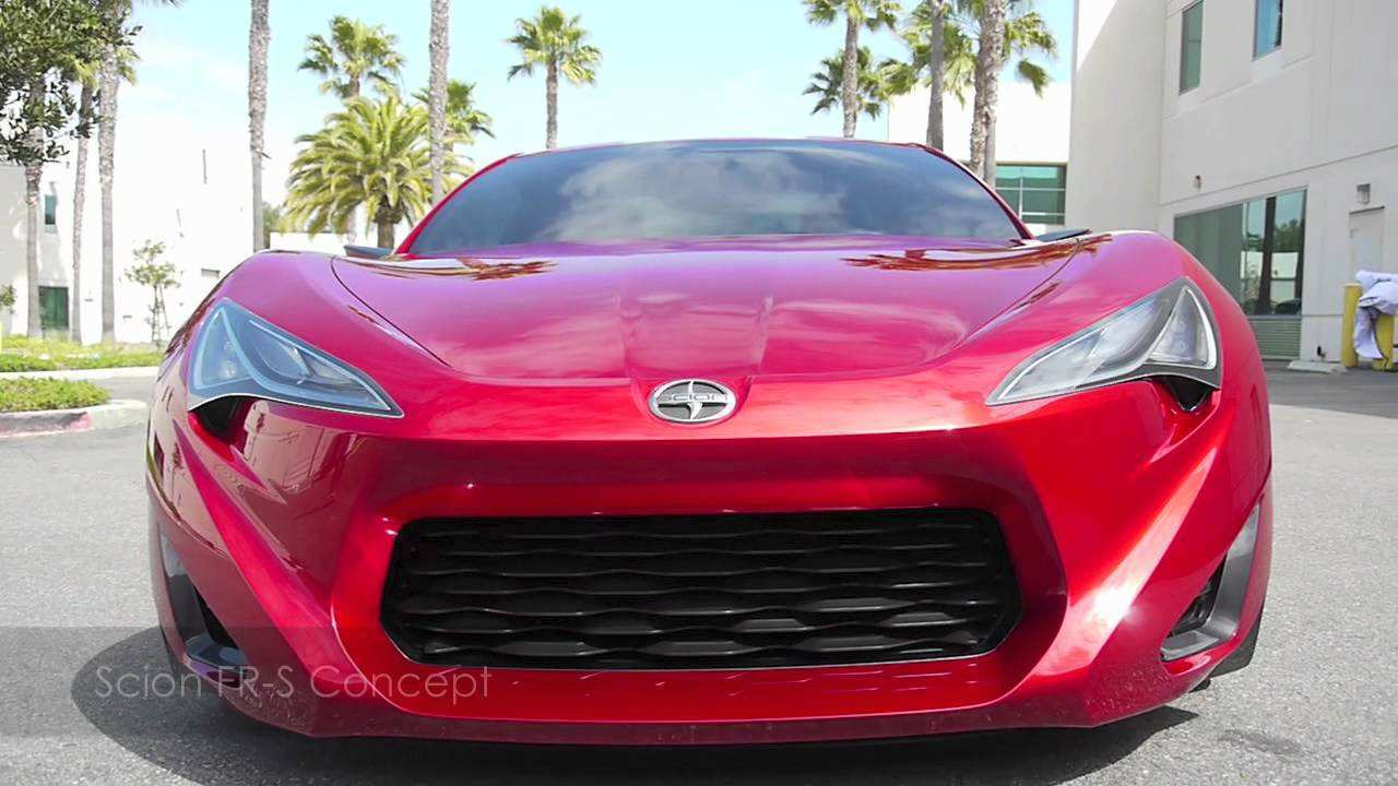 44 New 2020 Scion Frs Ratings by 2020 Scion Frs