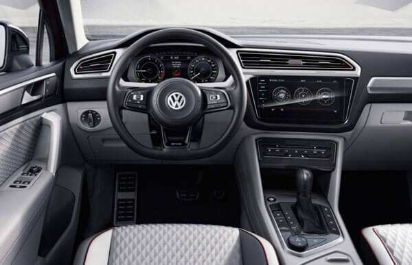44 New 2020 VW Tiguan Photos for 2020 VW Tiguan