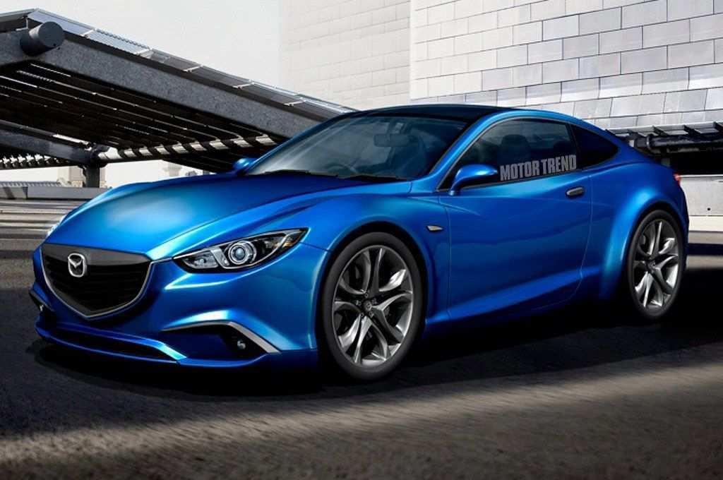 44 New Mazdaspeed 2020 Performance and New Engine for Mazdaspeed 2020