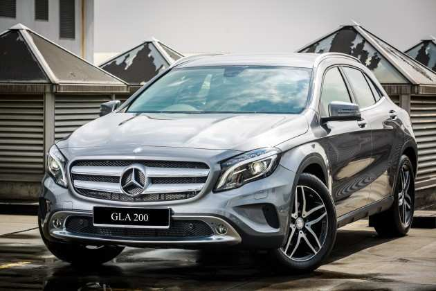 44 New Mercedes 2020 Malaysia Rumors with Mercedes 2020 Malaysia