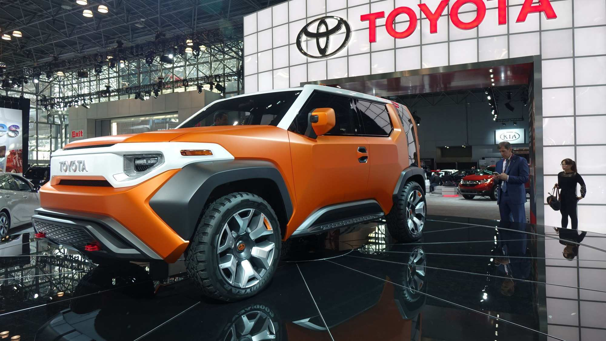 44 New Toyota Land Cruiser New New Concept 2020 Prices by Toyota Land Cruiser New New Concept 2020