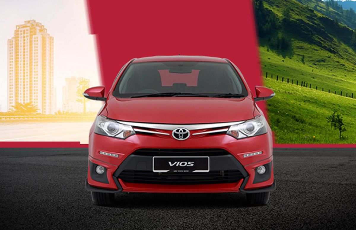 44 New Toyota Vios 2020 Malaysia History by Toyota Vios 2020 Malaysia