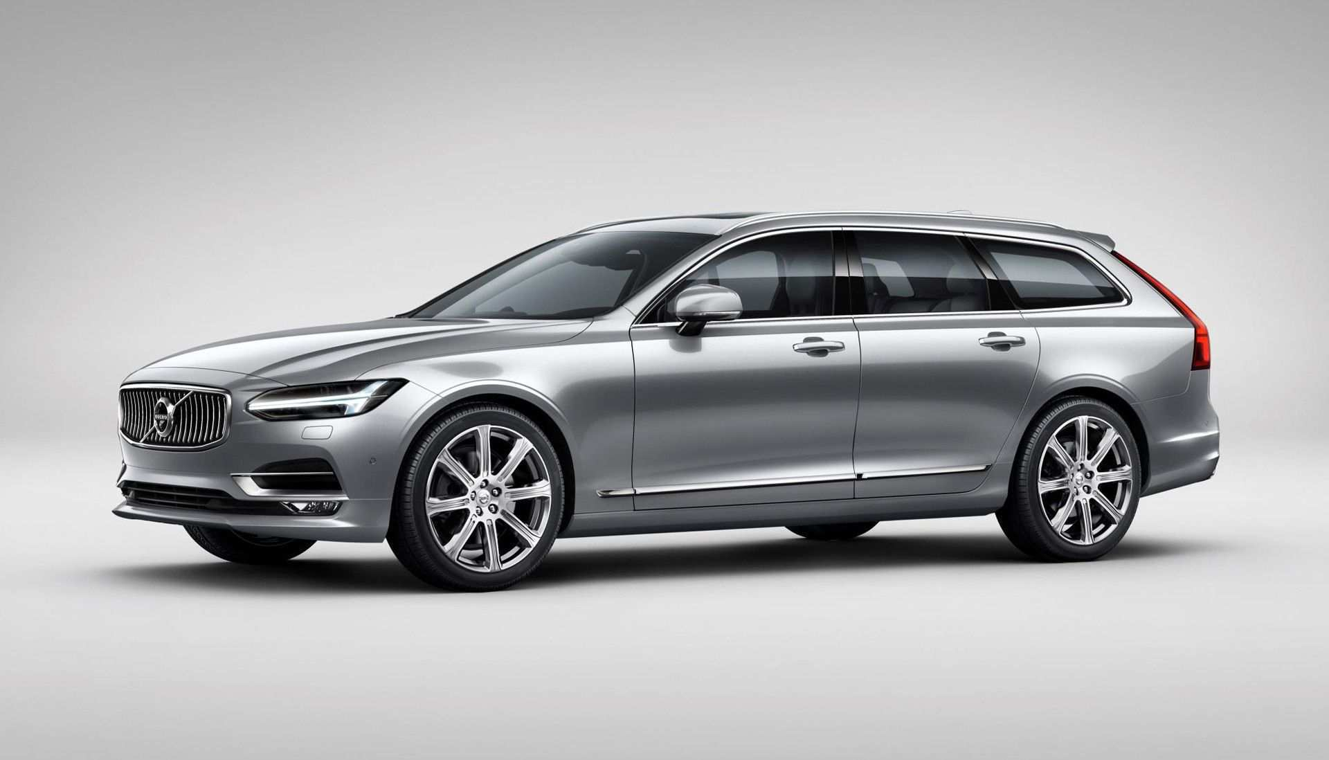 44 New Volvo 2020 V90 Pricing for Volvo 2020 V90