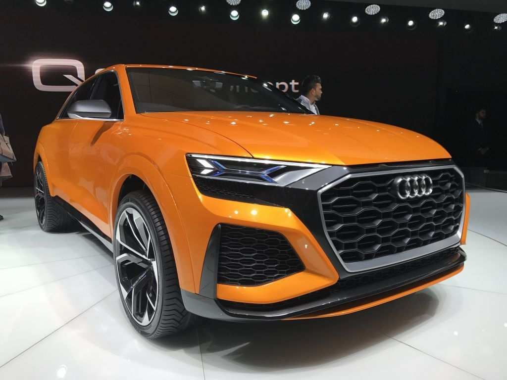 44 The 2020 Audi Q4s Release with 2020 Audi Q4s