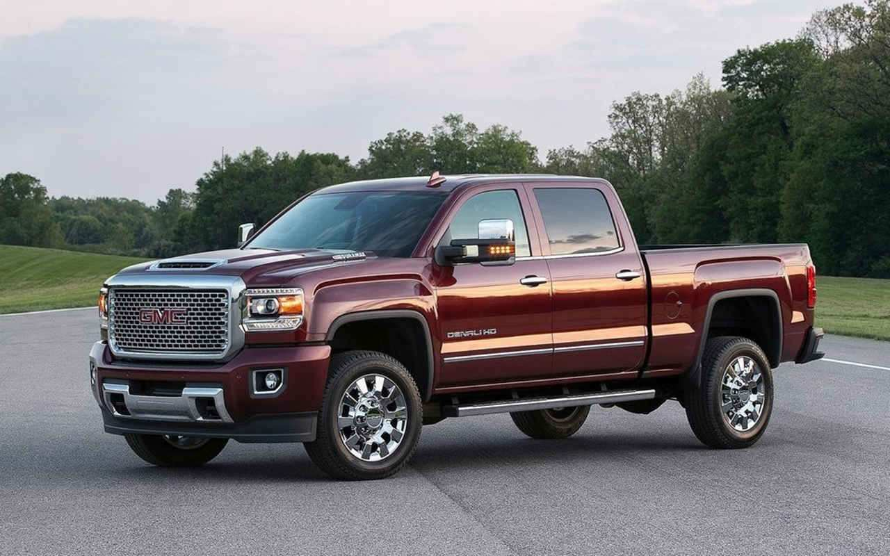44 The 2020 BMW Sierra Denali Hd Pricing for 2020 BMW Sierra Denali Hd