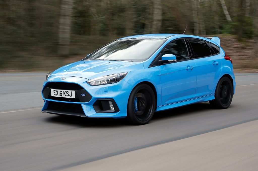 44 The 2020 Ford Fiesta St Rs First Drive for 2020 Ford Fiesta St Rs