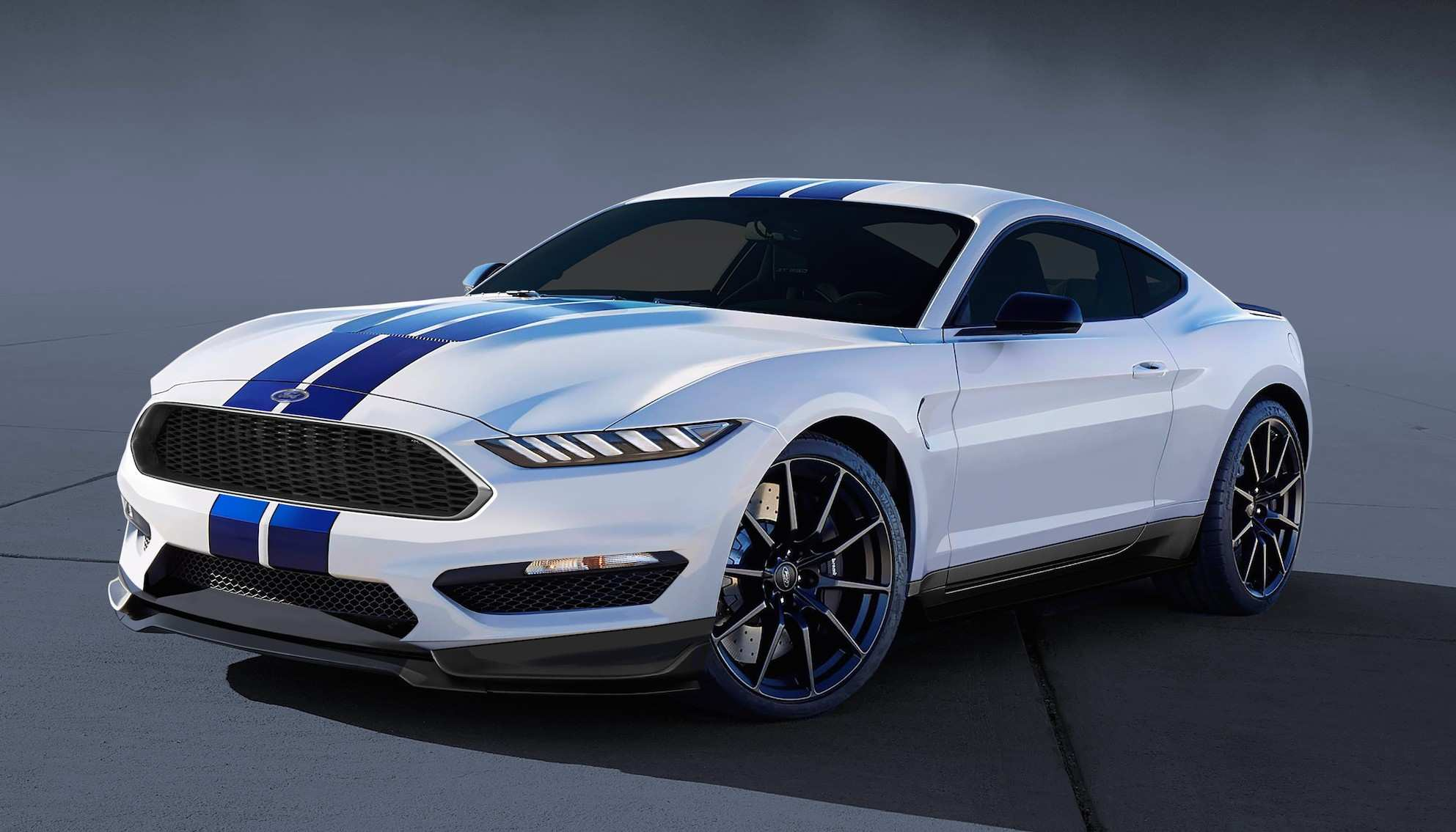 44 The 2020 Ford GT350 Redesign and Concept for 2020 Ford GT350