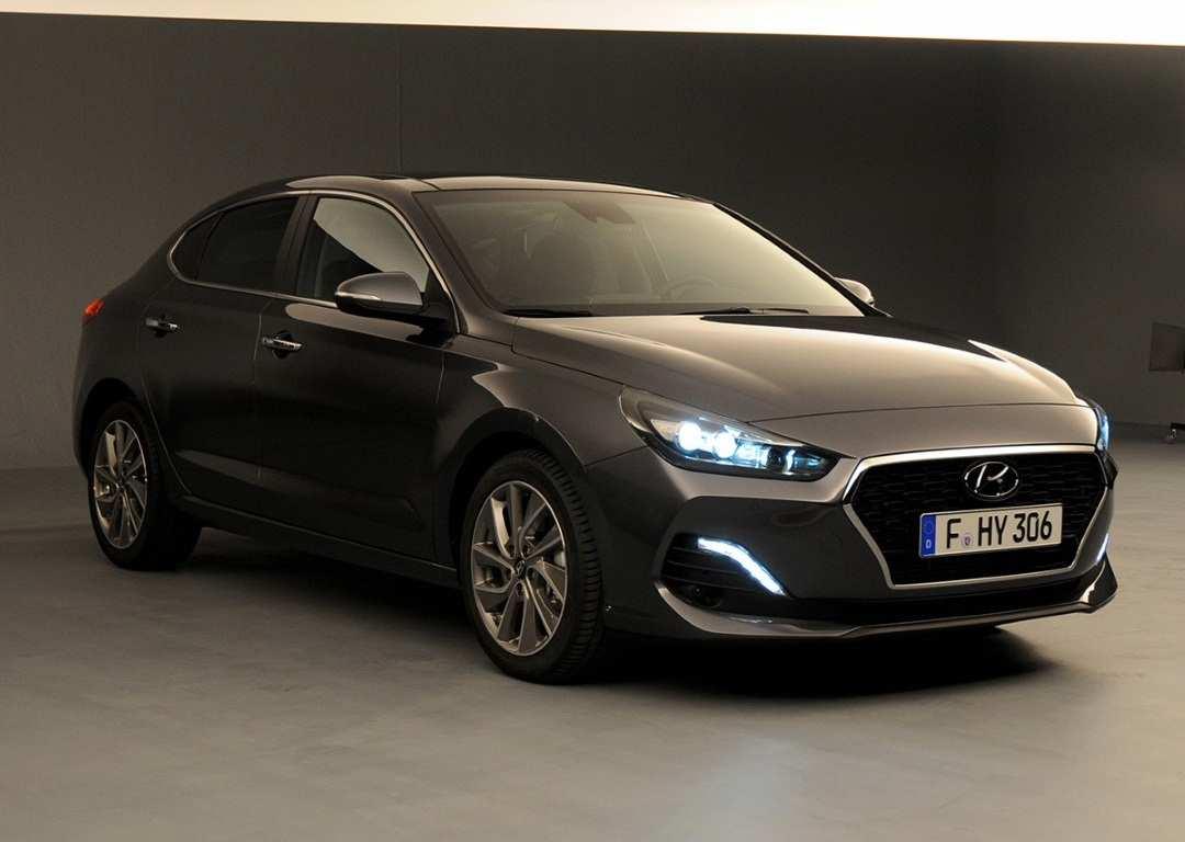 44 The 2020 Hyundai I30 Redesign and Concept by 2020 Hyundai I30